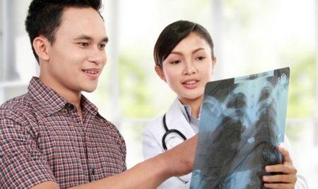 Klasifikasi Status Kesehatan